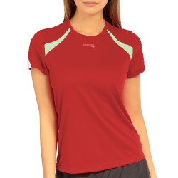 Saucony Women's Run Lux Short Sleeve Running Shirt