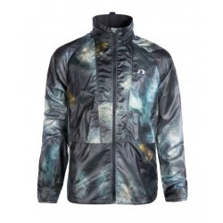 Newline Imotion Printed Hood Jacket