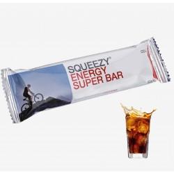 Squeezy Baton Energetyczny z kofeiną 50 g Cola