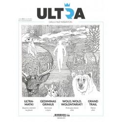 """ULTRA - DALEJ NIŻ MARATON"" - NUMER 3/2016"