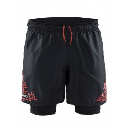 Craft Trail Shorts 2-In-1