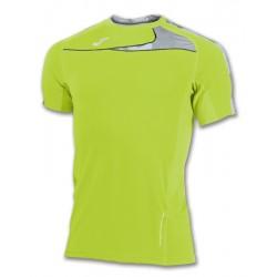 Joma T-Shirt OLIMPIA LIME