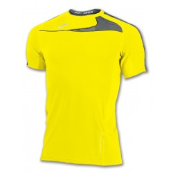 Joma T-Shirt OLIMPIA YELLOW