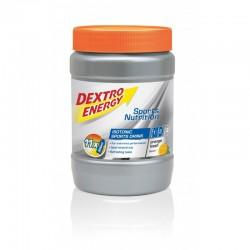Dextro Energy Isotonic Sports Drink 440g - smak pomarańczowy