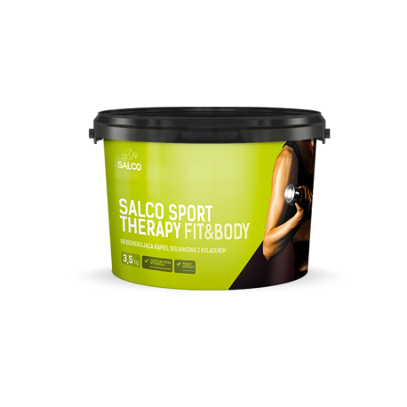 Salco Sport Therapy Fit&Body 3,5kg