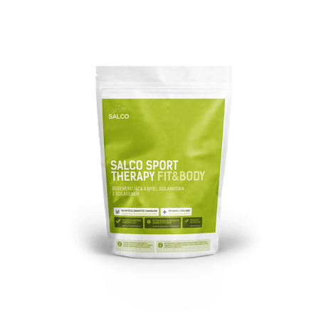 Salco Sport Therapy Fit&Body 1kg
