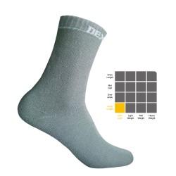 DexShell Ultra Thin Socks - Szare