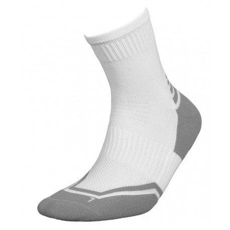 JJW Runner Deodorant Silver - Białe