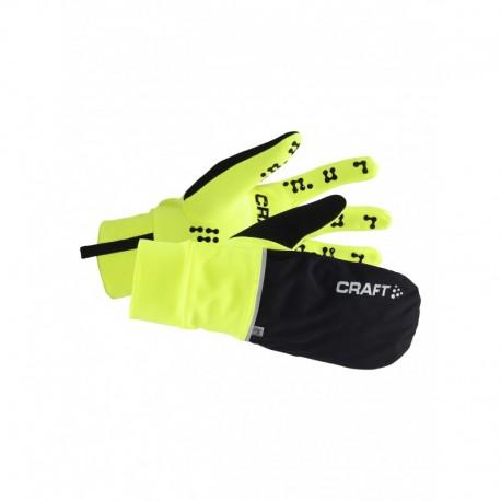 CRAFT Hybrid Wheather Glove