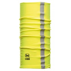 Buff Dry-Cool Buff Reflective Yellow Fluor