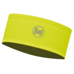 Opaska BUFF FASTWICK R-SOLID Yellow