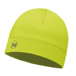 Czapka Thermonet Buff Solid Yellow Fluor
