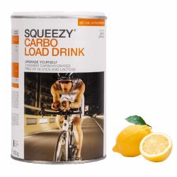 SQUEEZY Napój Węglowodanowy 500 g Cytrynowy