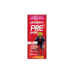 Enervit Pre Sport 45g - Żurawina