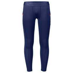 Joma Long Tights Olimpia Flash Purple
