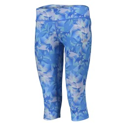 Joma Capri  Pants Royal Blue