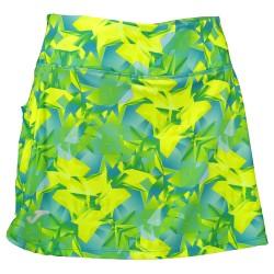 Joma Skirt Tropical Yellow