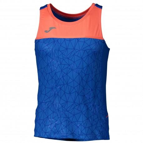 Joma Camiseta Olimpia Flash Royal