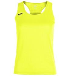 Joma Camiseta Combi Sienna Amarillo Fluor