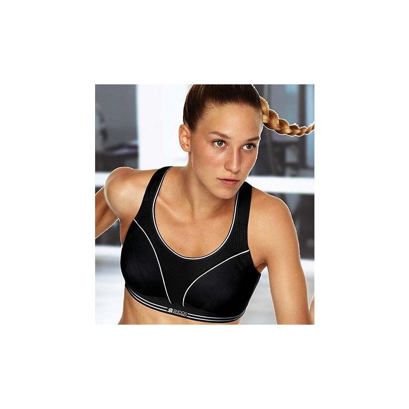 shock absorber ultimate run bra 70c 32c. Black Bedroom Furniture Sets. Home Design Ideas