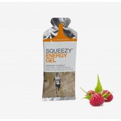 Squeezy Żel Energetyczny 33g Malinowy