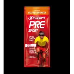 Enervit Pre Sport 45g - Pomarańczowy