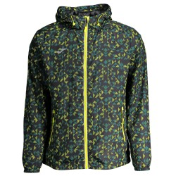 Joma WINDBREAKER HYBRID II GREEN