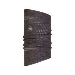 Buff Dryflx Neckwarmer US R-BLACK