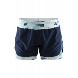 Craft Charge 2-IN-1 Shorts W