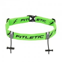 Fitletic Race I : Neon Green