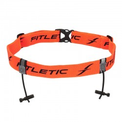 Fitletic Race I : Neon Orange