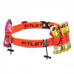Fitletic Race II : Neon Orange