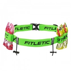 Fitletic Race II : Neon Green