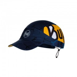 Buff Czapka Pack Run Cap Helix Ocean