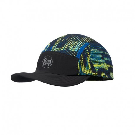 Buff Czapka Run Cap R-EFFECT LOGO MULTI