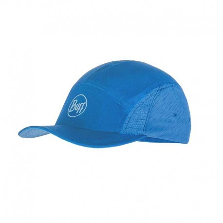 Buff Czapka Run Cap R-FREQUENCE BLUE