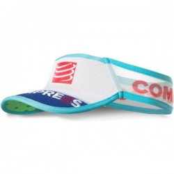 Compressport Ultralight Visor daszek niebieski