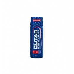 Nutrend Gutar Energy Shot 60ml