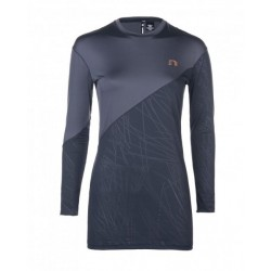 Newline LS Shirt Women